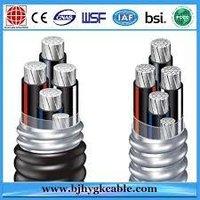 Pvc Insulated Aluminium Cables