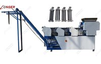 Automatic 6 Roller Hanging Noodle Machine