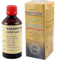 Natural Kalonji Seeds Oil