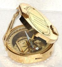 Nautical Antique Compass<