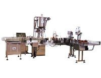 Automatic Pickle Filling Machines
