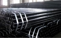 Ms Erw Steel Tubes For Water And Sewage Purposes