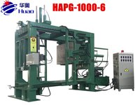 Epoxy Apg Clamping Machine For Ct, Pt, Senor, Insulator Series