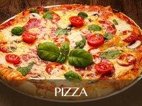 Daisy Pizza