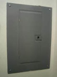 Panel Boxes And Junction Boxes