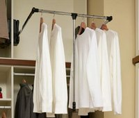 Wardrobe Cloth Lifter