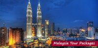 Malaysia Tour Service