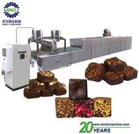 Black Sugar Cube Candy Making Machine