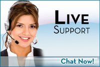 Outsource Live Chat Support Services