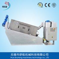 Sewage Dewatering Machine Multi-Plate Screw Press Machine