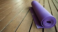 Yoga Mat Indian Manufacturers Suppliers Amp Exporters