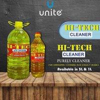 Hi Tech Cleaner