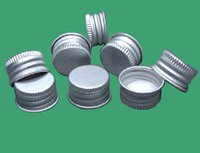 Aluminium Bottle Caps