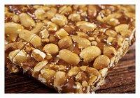 Groundnut (Peanut) Chikki