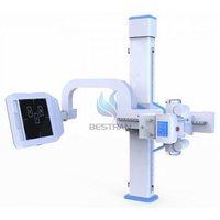 Bt-Xr14 High Frequency Digital Radiography System