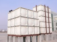 Frp And Grp Panel Tank For Drinking Water