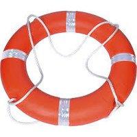 Safety Life Buoy