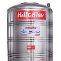 1000 Ltr Stainless Steel Water Tanks