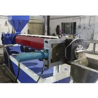 Automatic Plastic Recycling Machines