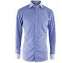 Full Sleeves Corporate Office Shirt