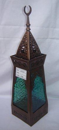 Antique Lantern<