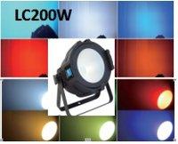 200w Cob 3 In 1 Led Light