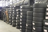 Cars Mud Tire