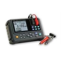 Industrial Battery Tester