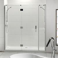 3 Hinges Door Shower Enclosure