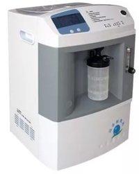 Dr Diaz Oxygen Concentrator Jay 5