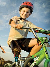 Pediatric Lower Limb/Extremity