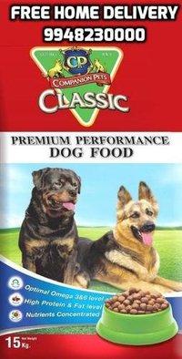 Cp Classic Dog Food