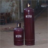 Top Quality Refrigerants Cylinders