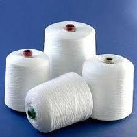 Bright Polyester Yarn