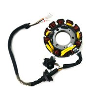 Motorcycle Magneto Coil Comp Stator
