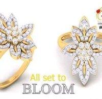 Low Price Diamond Ring