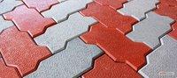 Zig Zag Patterns Paver Blocks