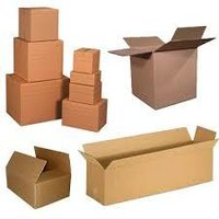 Cc Printed Corrugated Boxes