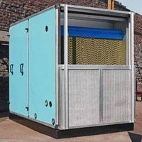 Air Cooling Machine
