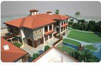 Residential Villas Construction Project Service