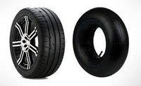 Car Tyre & Tube