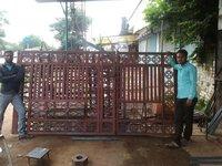Compound Gate
