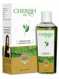 Cherish Hair Oil