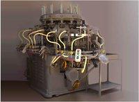 Glass Vials Forming Machine