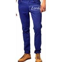 Uniform Trousers Pant Men'S Formal Non Pleated