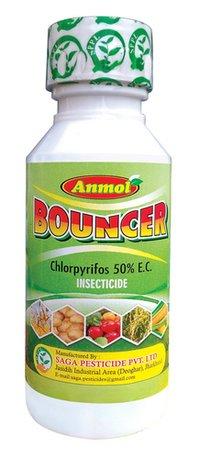 Bouncer Chlorpyrifos 50%Ec