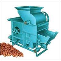 Groundnut Decortication Machine