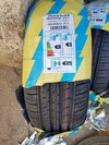 Ginelle Car Tyre (Tube Less)