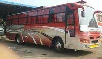 Bus Coach Builders
