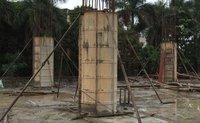 Joti Frp Rectangular Column Shuttering
